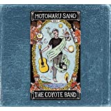 THE ESSENTIAL TRACKS MOTOHARU SANO & THE COYOTE BAND 2005 - 2020 (2CD)