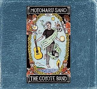 THE ESSENTIAL TRACKS MOTOHARU SANO & THE COYOTE BAND 2005 - 2020 (2CD)