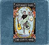 【Amazon.co.jp限定】THE ESSENTIAL TRACKS MOTOHARU SANO & THE COYOTE BAND 2005 - 2020(2CD)(特典:メガジャケ付)