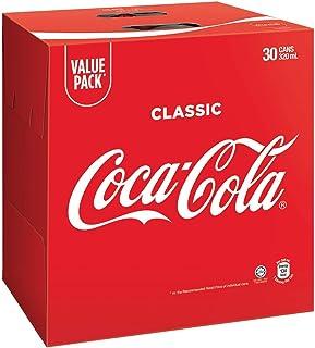 Coca-Cola Classic, 30 x 320ml