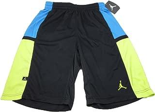 NIKE Little Boys Air Jordan Basketball Shorts