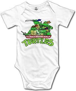 Suit Teenage Mutant Ninja Turtles GALF Shell Heroes Baby Onesie Infant Clothing