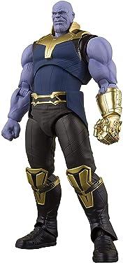 Tamashii Nations Thanos Avengers: Infinity War, Bandai S.H.Figuarts