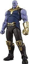 Bandai Figura Thanos 19 cm. Vengadores: Vengadores Infinity War S.H. Figuarts