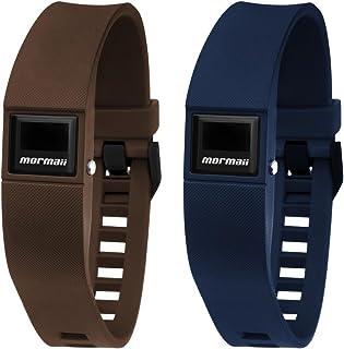 Relógio Mormaii Fit Mobo3968/8m Preto