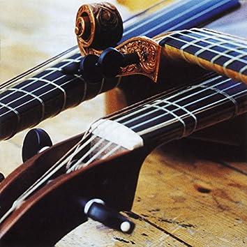 Bach - Sonatas for Viola da gamba and obbliggato Harpsichord