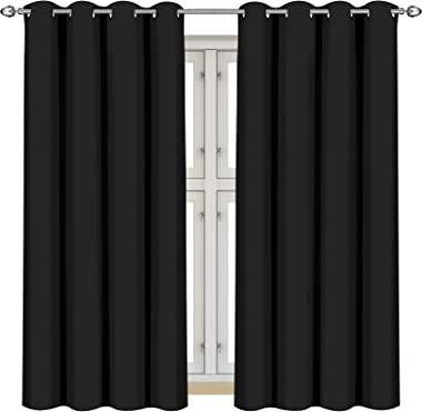E-LIKO Rideau OCCULTANT - Top Vente 140 X 240 - Noir