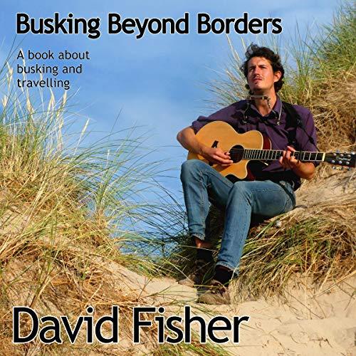 Busking Beyond Borders cover art