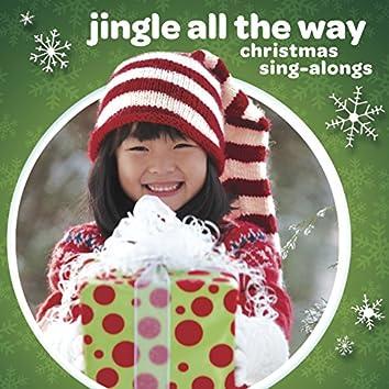 Jingle All the Way: Christmas Sing-Alongs
