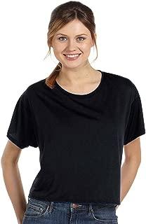 B8881 Ladies 3.7 Oz. Boxy T-shirt
