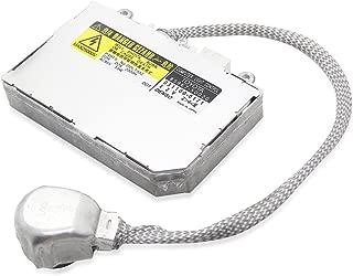 KDLT002 DDLT002 Xenon HID Ballast Headlight Control Unit for Module Lexus Toyota Mazda Lincoln Porsche Land Rover Replace # 85967-50020, 85967-33010, 85967-30050