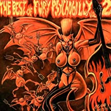 the grims psychobilly