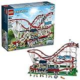 LEGO Roller Coaster, 10261, Clear
