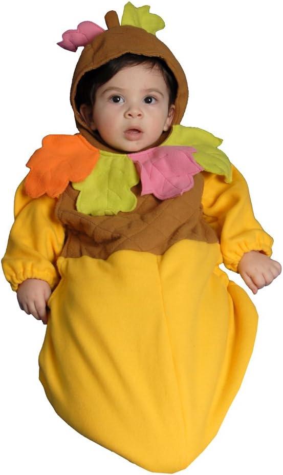 Dress Up America Adorabile Bambino Acorn Outfit