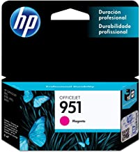 Cartucho Original Hp 951 Magenta Officejet, HP, CN051AB,