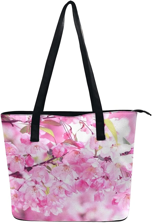 Satchel Shoulder Bags Beach Tote Bag For Women Lady Lightweight Bucket Bag