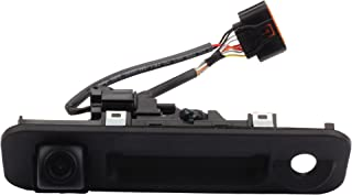 $80 » Dasbecan Rear View Back Up Assist Camera Compatible with Hyundai Sonata 2015 2016 2017 Replaces# 95760-C2101 95760-E6100 9...
