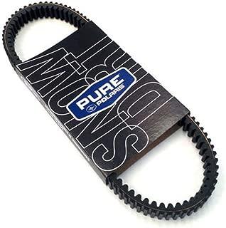 Genuine 2016 Polaris RZR XP 1000 Turbo Drive Clutch Belt 3211186