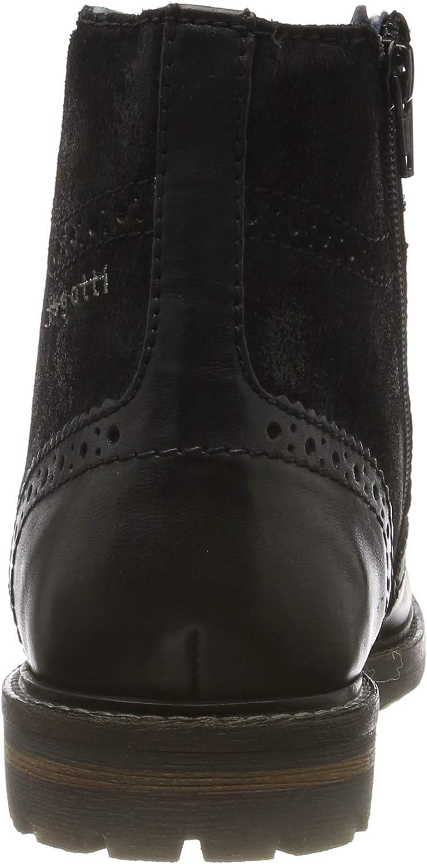 Bugatti Mens Ankle Boots