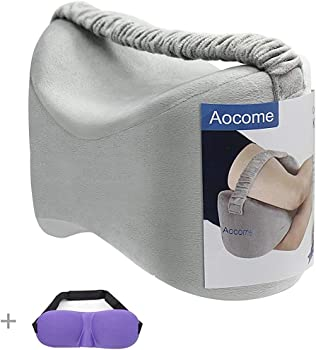 Aocome Knee Pillow for Back Pain