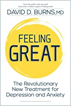 Sponsored Ad - Feeling Great: The Revolutionary New Treatment for Depression and Anxiety