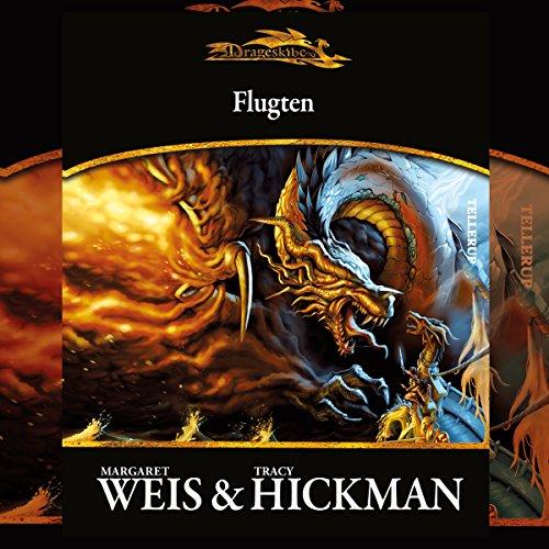 Flugten (Drageskibe 4) cover art