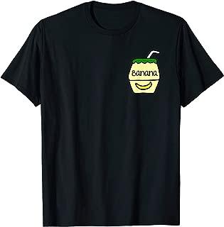 Best banana milk shirt Reviews