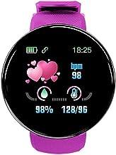 Smart Horloge Fitness Polsband Gezondheid Monitoring Horloge Voor Mannen Vrouwen En Kid Sport Horloge Voor IOS En Android ...