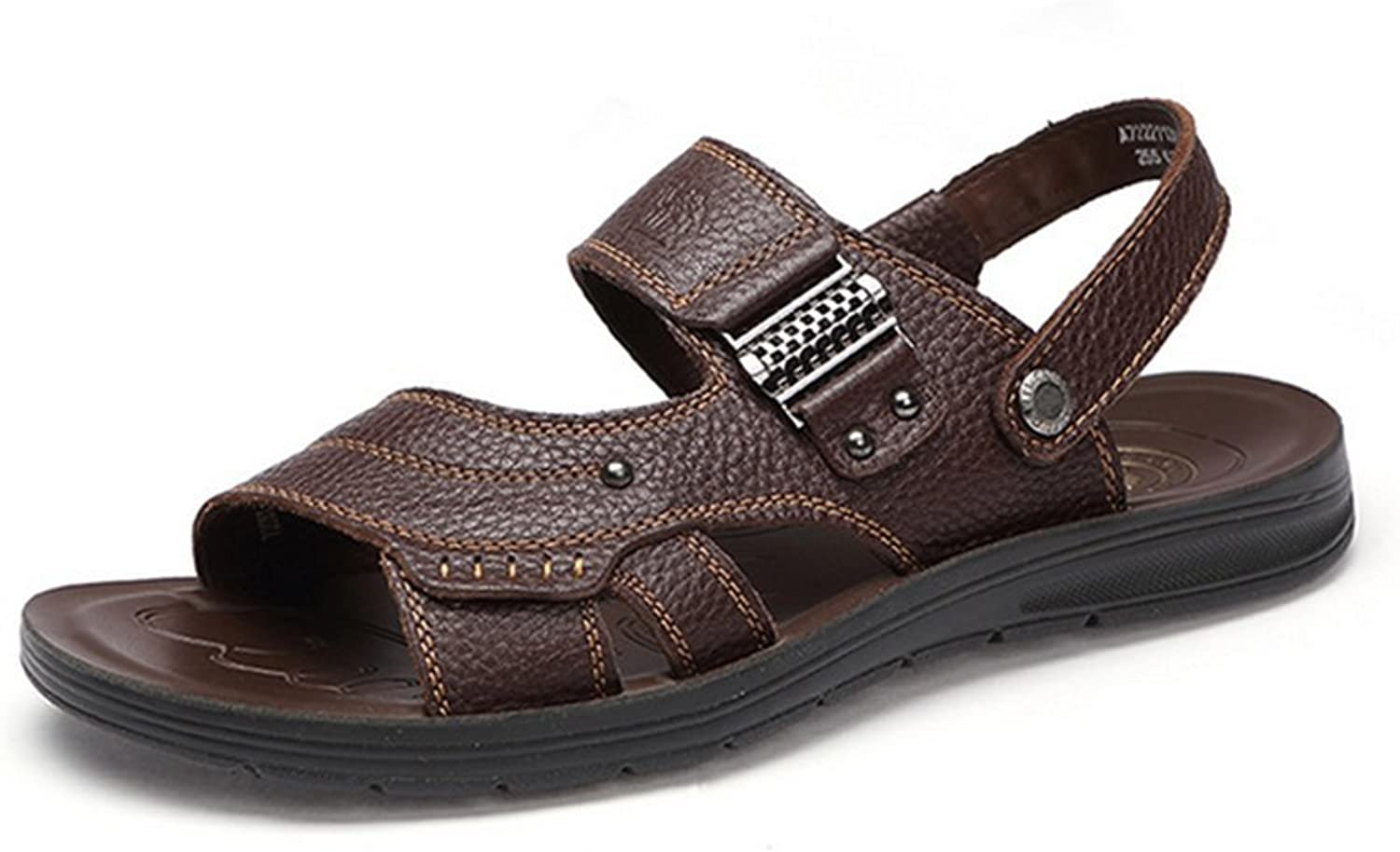 Weiwei herr Casual Sandals och Slippers,strand Andable Andable Andable Soft Sole Sandals  bästa kvalitet