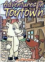 Adventures In Toytown [Slim Case]