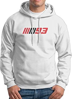 Marc Marquez 93 Logo Repsol Hond Men's Cool Hooded Sweatshirt Pullover