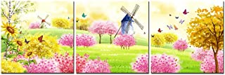 beautiful scenery pictures flowers