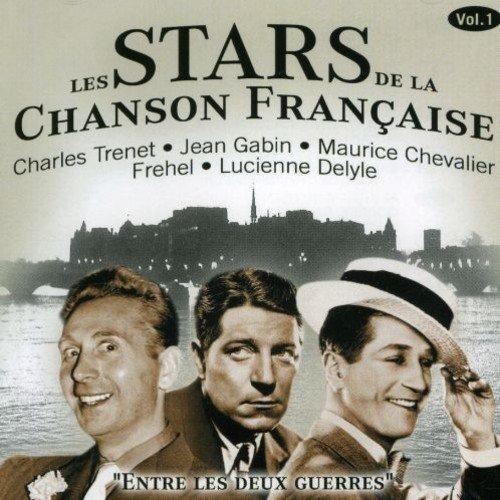 Les Stars De La Chanson Franca