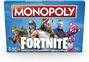 Amazon.es: Hasbro Iberia: Monopoly