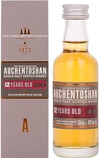 Auchentoshan 12 Years Old Single Malt Whisky Probiergröße 1 x 0.05 l