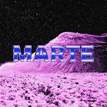 MARTE X JAMO