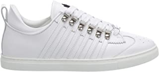 Dsquared2 Sneakers 251 Uomo Bianco