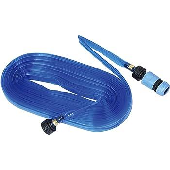 セフティー3 散水 チューブ 水やりホース ソフト水圧 シャワー穴タイプ 10m SST-10M