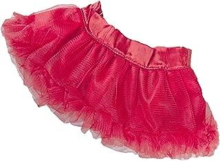 Teddy Bear With Tutu Skirt