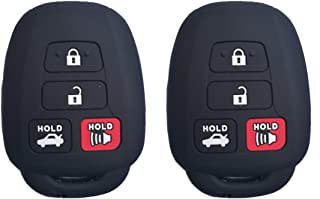 Best car key cover toyota Reviews