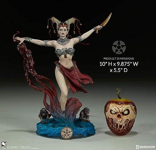 Sideshow 500064 - Court of The Dead - Gethsemoni Shaper of Flesh Standard Versio
