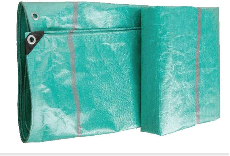 Plane Persenning Wasserdichtes Heavy Heavy Heavy Duty Grün-Planenblatt Premium-Qualitätsabdeckung aus 220 Gramm Quadratmeter 0,3 mm B07KLS9G5D  Zuverlässiger Ruf 4b0242