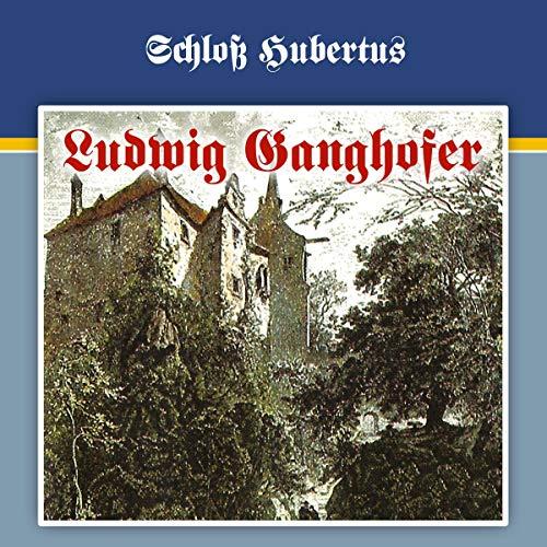 Schloß Hubertus audiobook cover art