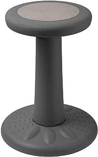 Active Kids Chair by Studico – Wobble Chair Juniors/Pre-Teens (Grades 3-7) - Age Range 7-12 - Flexible Seating Classroom - 17.75