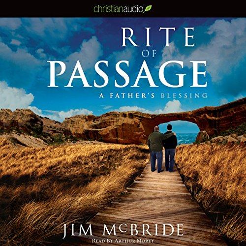 Rite of Passage cover art