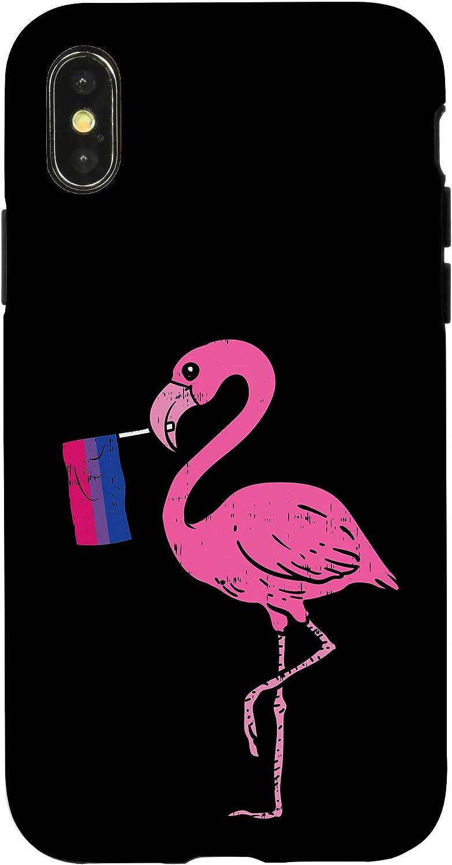 Amazon Com Flamingo Bird Bisexual Pride Flag 10