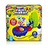 CRAYOLA - Paint Maker, Set de Pintura (74-7080)