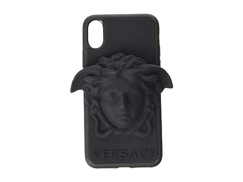 Versace Medusa Phone Cover iPhone® X
