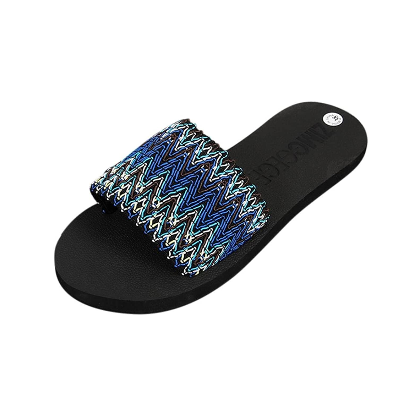 witspaceレディースファッション夏スリッパインドアアウトドアカジュアル靴ビーチサンダル