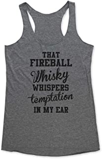 fireball whiskey shop